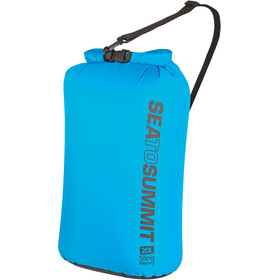 Sea to Summit Lightweight Sling Sac de compression étanche 20l, blue